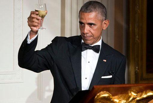 Обама готовий знову взятися за політику