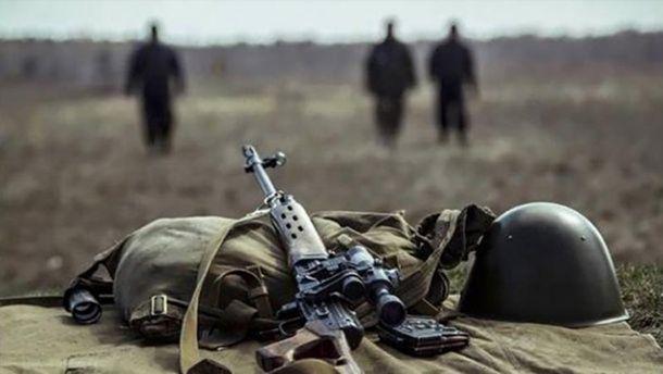 Україна вкотре зазнала втрат на Донбасі