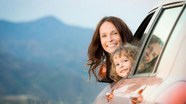 Подорожі з дітьми – це круто!