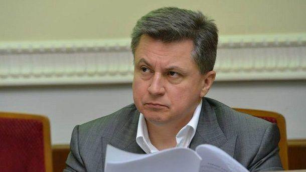 Алексей Азаров.