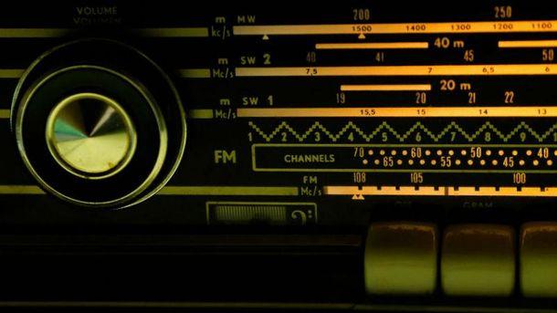 Оштрафовали одесское радио