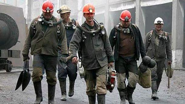 Трагедія на шахті сталася на Львівщині