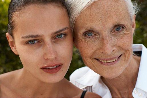 Старение можно остановить