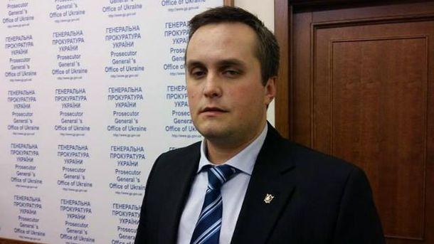 Холодницкий объяснил, почему есть основания полагать, что Насиров убежит