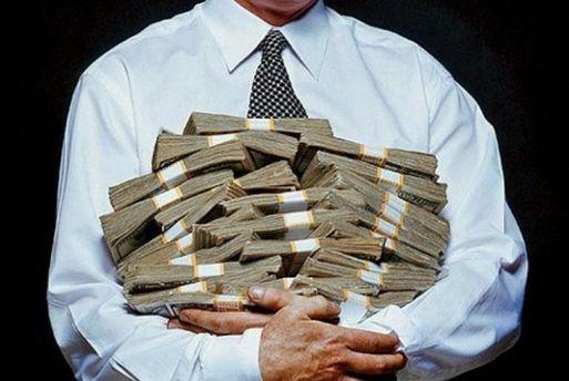 Антикоррупционное бюро подозревает главу фискалов в получении крупной взятки