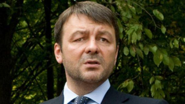 Тарасюк возглавлял ГУД еще при Ющенко