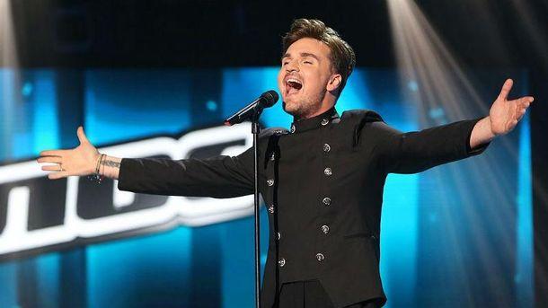 Панайотов: конкурсант от Российской Федерации должен спеть на«Евровидении» объединяющую песню