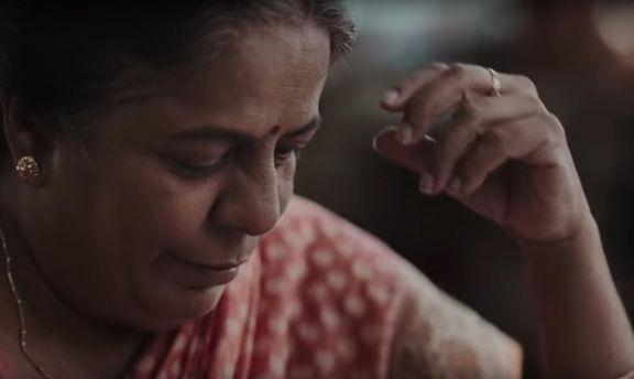 История женщины с болезнью Альцгеймера