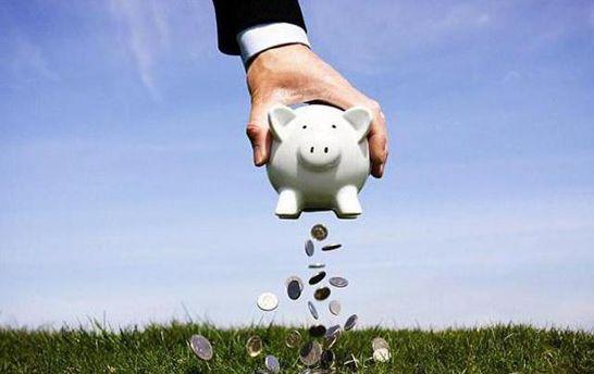 От Украины требуют уменьшить проценты по депозитам