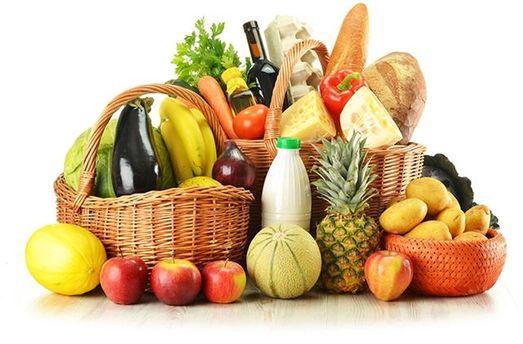 Низка продуктів здорожчала в Україні