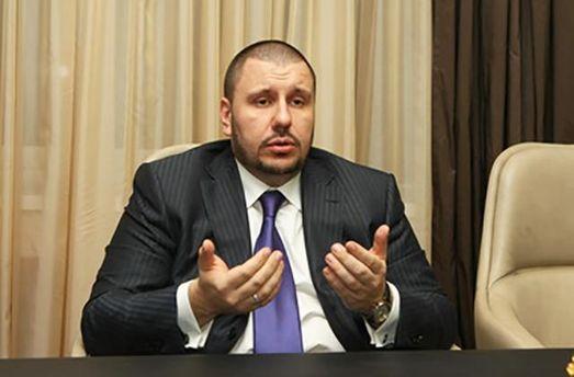 Александра Клименко вызовут на допрос в ГПУ