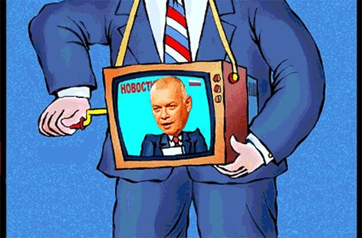 Украина будет бороться со СМИ сепаратистов