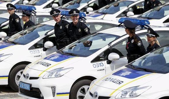 Дорожная полиция до конца года будет работать на всех трассах госзначения