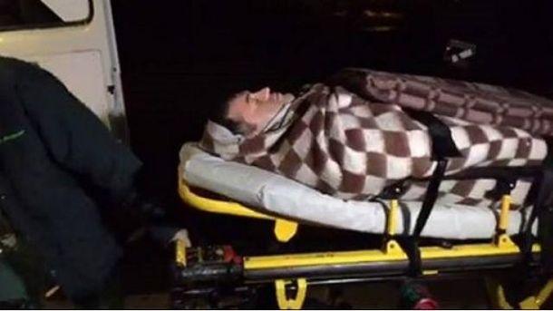 Насирова положили в больницу 2 марта