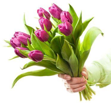 8 марта – праздник цветоводов или женщин?