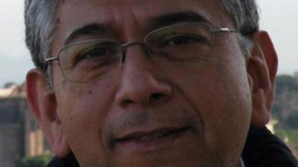 Убийство журналиста из Перу Хосе Яктайо