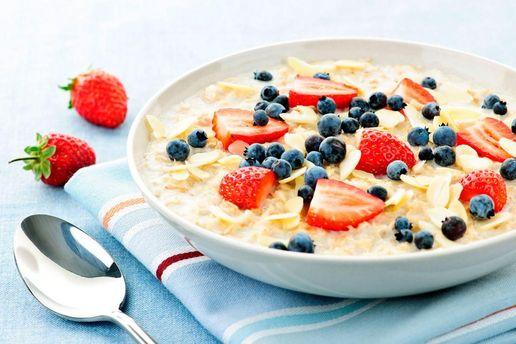 Мифы о завтраке