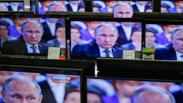 Стець проанонсував закриття антиукраїнських ЗМІ