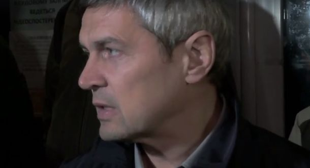 Олександр Лисак