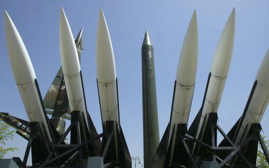 Северная Корея бряцает оружием