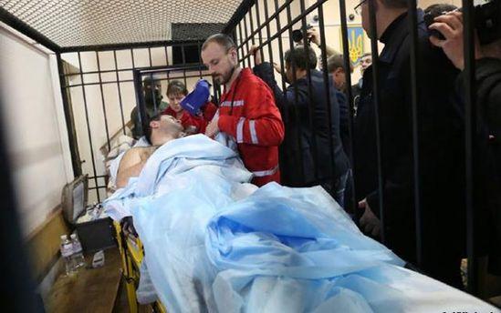Насиров опровергает информацию о своем инфаркте и операции