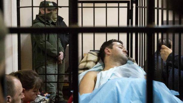 Суд по делу Насирова: онлайн-трансляция