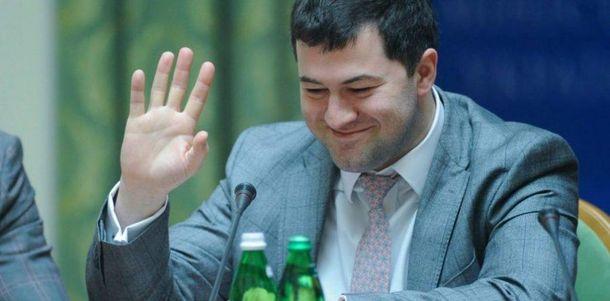 Справа Насірова  стане лакмусовим папірцем для НАБУ і влади