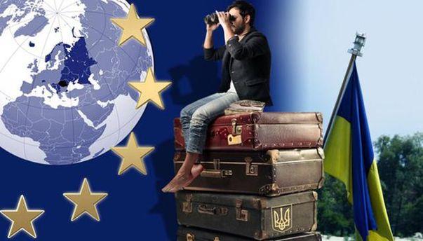 Евродепутат рассказал, кто выступает против безвиза для Украины