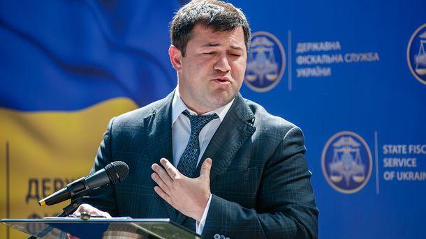 Роман Насиров имеет все шансы выйти под залог