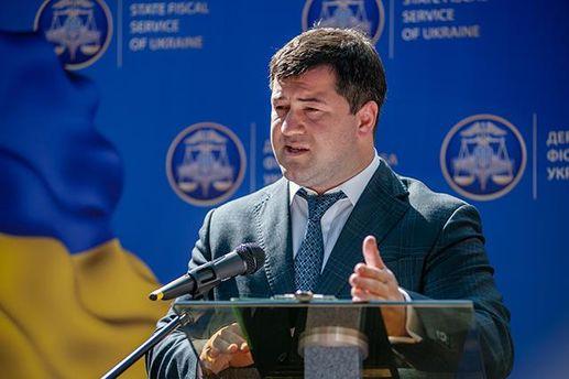 Насиров был бодрым, когда получал подозрение в совершении преступления