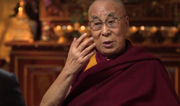 Далай Лама знає як вилікувати алкоголізм