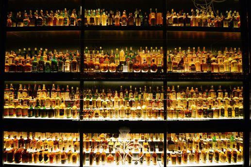 Для чиновников закупят алкоголя