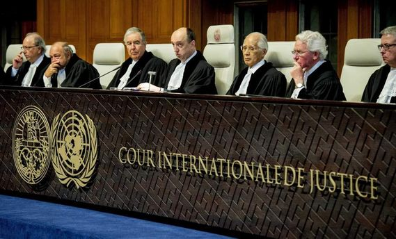 Трибунал у Гаазі