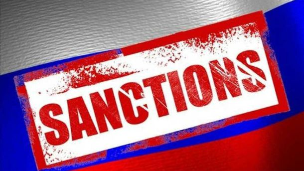 Санкции продолжат против 150 человек