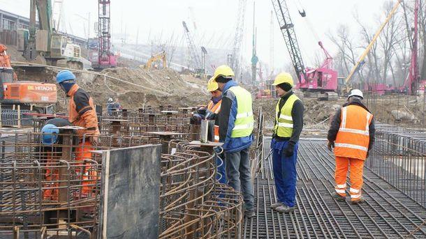 Польща потребує українських робітників