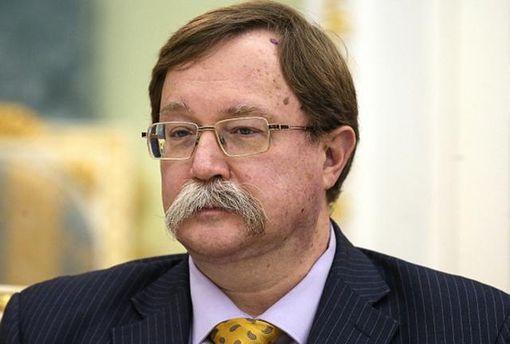 Илья Рогачев всячески выгораживает Россию на суде в Гааге