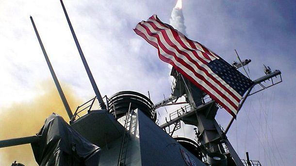 Системи протиракетної оборони США