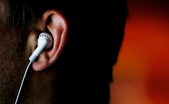 Навушники можуть бути небезпечними
