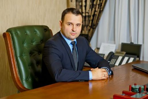 Юрій Шеремет подав у відставку