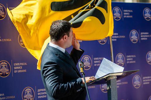 Банковая настаивала, чтобы Насиров стал главой ГФС