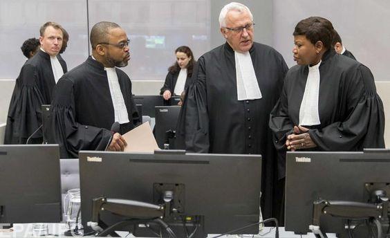 Совещание судей