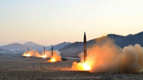 Совбез ООН осудил Северную Корею