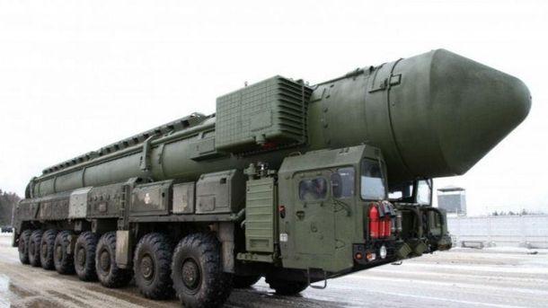 Крылатые ракеты наземного базирования