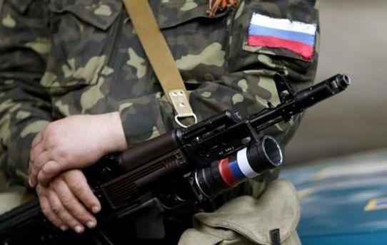 Российские военные уходят из рядов террористов Донбасса