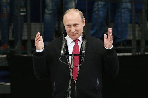Володимир Путін укотре провів кадрові ротації правоохоронців