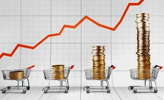 Инфляция замедлилась в феврале