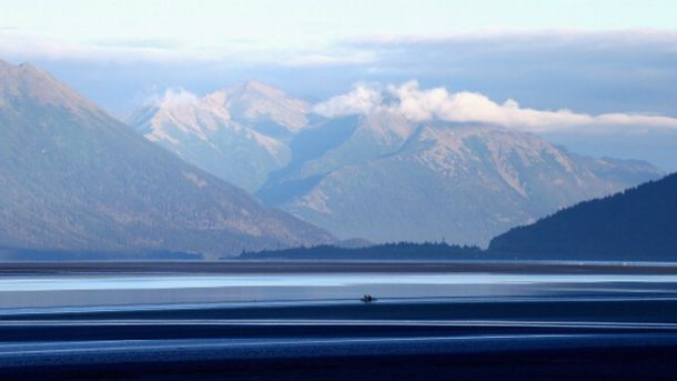 На Аляске открыли огромное месторождение нефти