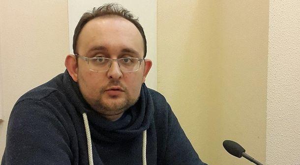 Станіслав Федорчук