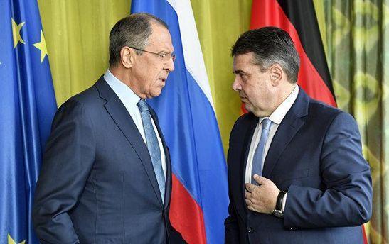 Росія хоче залучення  США до переговорів?