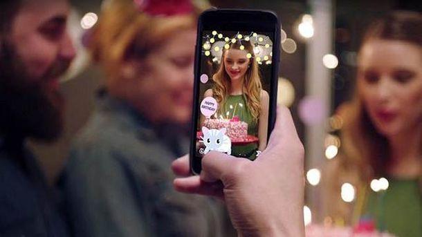 Messenger Day є аналогом опції у Snapchat